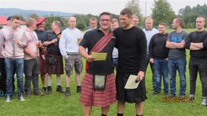 Highland 2017 Tonte